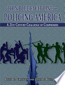 Thin Blue Fault Line   Policing America