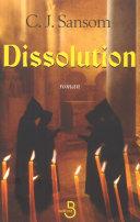 Pdf Dissolution