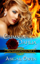 Crimson Dahlia
