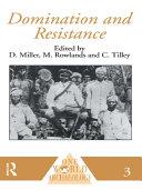 Domination and Resistance Pdf/ePub eBook