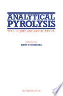 Analytical Pyrolysis
