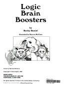 Logic Brain Boosters Book