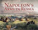 Napoleon S Army In Russia Book