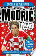 Soccer Superstars: Modric Rules