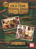 Old-Time Festival Tunes For Fiddle & Mandolin ebook