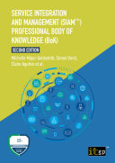 Service Integration and Management  SIAM     Professional Body of Knowledge  BoK   Second edition