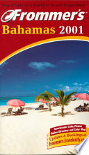Frommer's Bahamas 2001