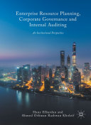 Enterprise Resource Planning  Corporate Governance and Internal Auditing
