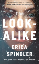 Book Cover Link For The Look-Alike
