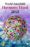 World Interfaith Harmony week 2021