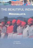 The Beautiful India Meghalaya