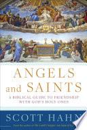 Angels and Saints