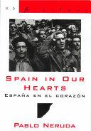 Spain in Our Hearts: Espana en el corazon [Pdf/ePub] eBook