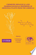 Chemistry  Biological and Pharmacological Properties of Medicinal Plants from the Americas