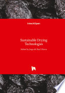 Sustainable Drying Technologies