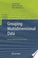 Grouping Multidimensional Data