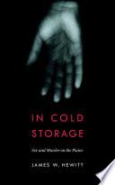 In Cold Storage Book PDF