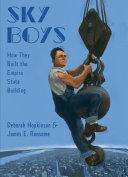 Sky Boys: How They Built the Empire State Building [Pdf/ePub] eBook