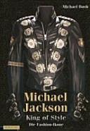 Michael Jackson   King of Style   die Fashion Ikone