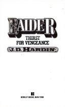 Thirst for Vengeance