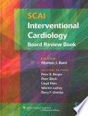 Scai Interventional Cardiology Board Review Book Book PDF