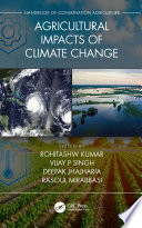 Agricultural Impacts of Climate Change  Volume 1
