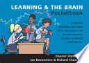 Learning   the Brain Pocketbook
