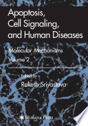 Apoptosis Cell Signaling And Human Diseases Book PDF