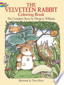 The Velveteen Rabbit Coloring Book Book Online