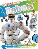 DKfindout! Robots [Pdf/ePub] eBook