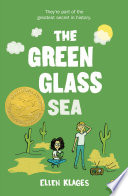 The Green Glass Sea Ellen Klages Cover
