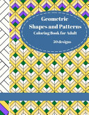 Geometric Shapes and Patterns