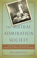 Pdf The Mutual Admiration Society Telecharger