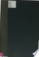 The Prevention of the Smuts of Cereal Grains, and Prevention of Potato Scab