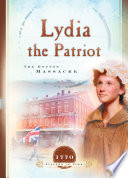 Lydia The Patriot