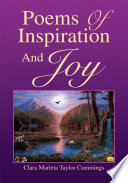Poems of Inspiration and Joy Book