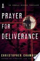 A Prayer for Deliverance