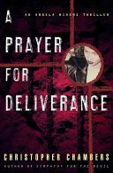 A Prayer for Deliverance Book