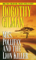 Pdf Mrs. Pollifax and the Lion Killer Telecharger