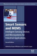 Smart Sensors and MEMS