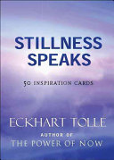 Stillness Speaks Inspiration Deck