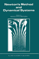 Newton   s Method and Dynamical Systems
