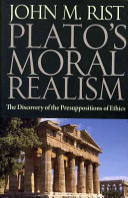Plato s Moral Realism