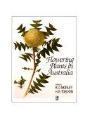 Flowering Plants in Australia Book
