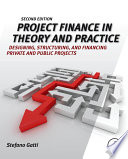 Project Finance in Theory and Practice Book