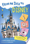 From an Idea to Disney Book