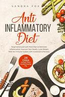 Anti Inflammatory Diet Book
