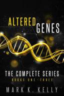 Pdf Altered Genes - Omnibus (Books 1,2,3)