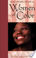 God S Words Of Life For Women Of Color Book PDF