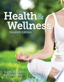 """Health & Wellness"""